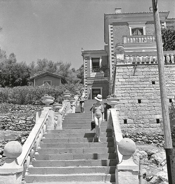 Γιώργος Σεφέρης «Γυρεύω το παλιό μου σπίτι…»   tovima.gr