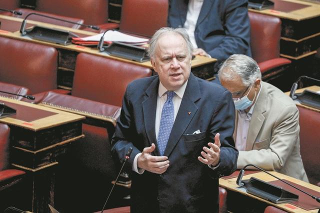«H αναβλητική διπλωματία στα ελληνοτουρκικά είναι αντίθετη στα εθνικά συμφέροντα» | tovima.gr