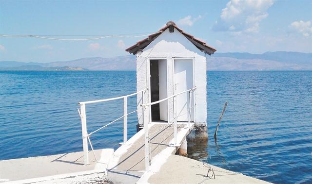 Οι Παναγίες των νερών   tovima.gr