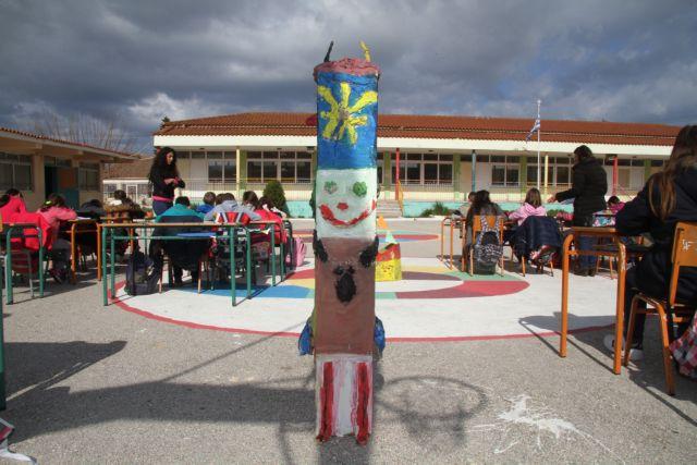 Σχολεία : Τι θα γίνει με εκδρομές, περιπάτους και αθλητικές δραστηριότητες | tovima.gr