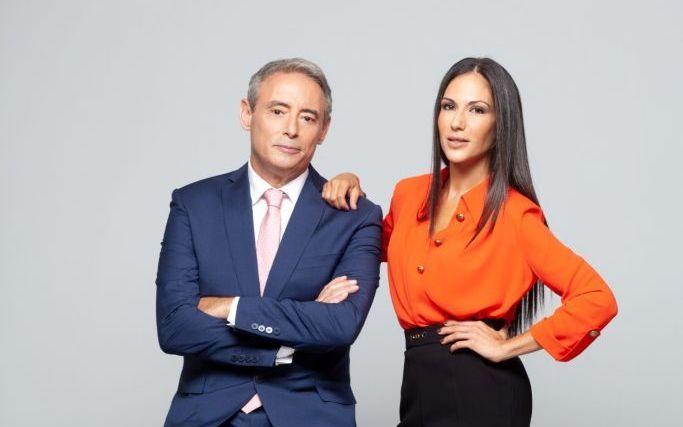 Πρεμιέρα για την «Κοινωνία Ωρα Mega» τη Δευτέρα 7 Σεπτεμβρίου | tovima.gr