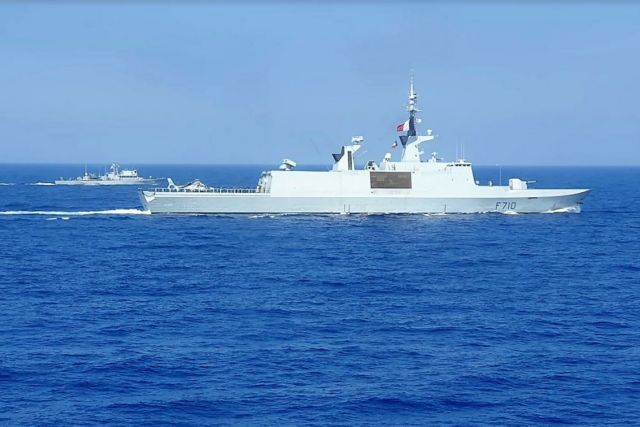 Welt: Εντολή Ερντογάν να βυθιστεί ελληνικό πλοίο ή να καταρριφθεί μαχητικό | tovima.gr