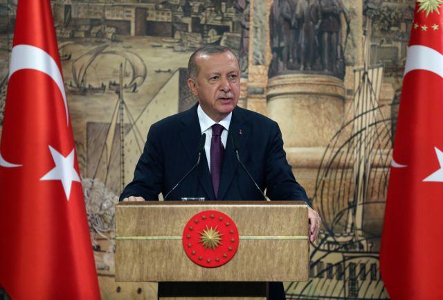Φίλης στο MEGA: Ζήτημα επιβίωσης και ματαιοδοξίας για τον Ερντογάν η Ανατολική Μεσόγειος | tovima.gr
