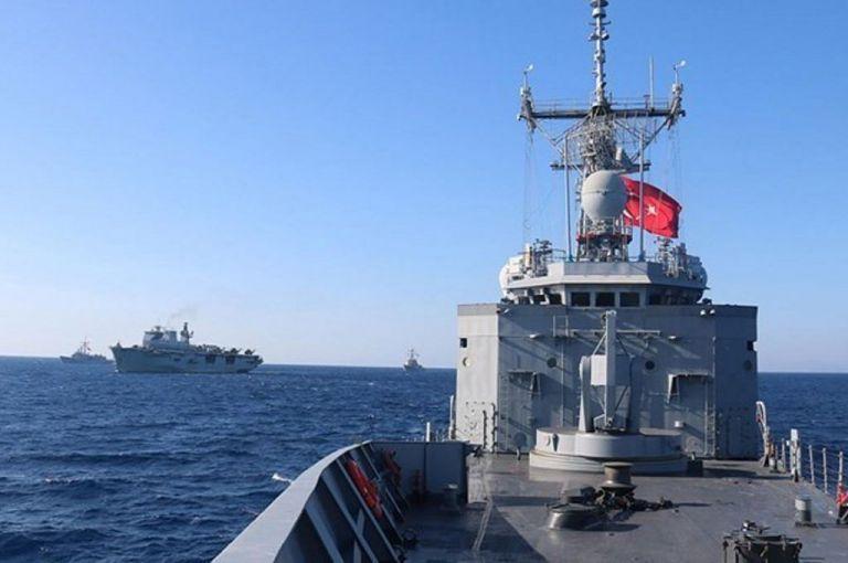 Σε πολεμικό τόνο η Γενί Σαφάκ : «Η Τουρκία έχει δικαίωμα επέμβασης σε ελληνικά νησιά» | tovima.gr