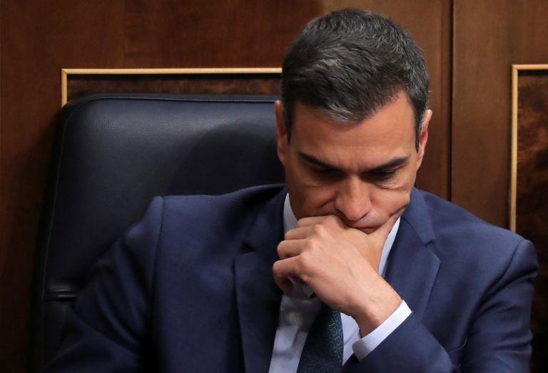 Ισπανία : Προβληματίζεται ο Σάντσεθ για την έξαρση των κρουσμάτων κορωνοϊού | tovima.gr