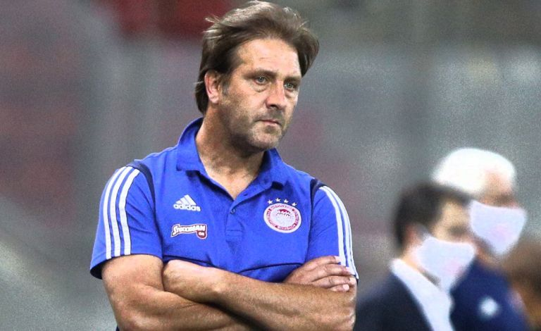 Μαρτίνς: Ο Ολυμπιακός πρέπει πάντα να παίζει στο Champions League   tovima.gr