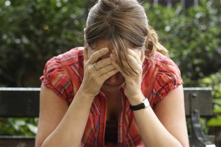 Πώς επηρέασε η καραντίνα την ψυχική υγεία των εγκύων   tovima.gr
