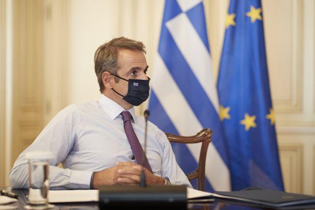 Ο Μητσοτάκης και η νέα σημασία του «επιτελικού κράτους»   tovima.gr