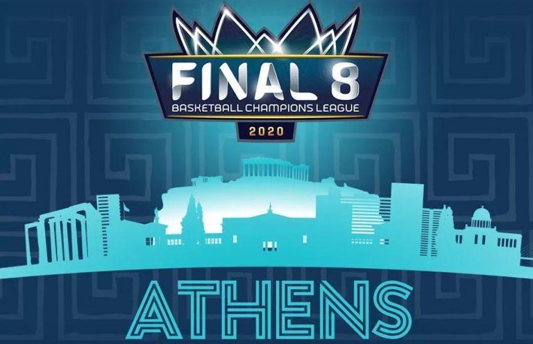 Επίσημο: Στην Αθήνα και το ΟΑΚΑ το Final 8 του BCL - Ειδήσεις - νέα - Το  Βήμα Online