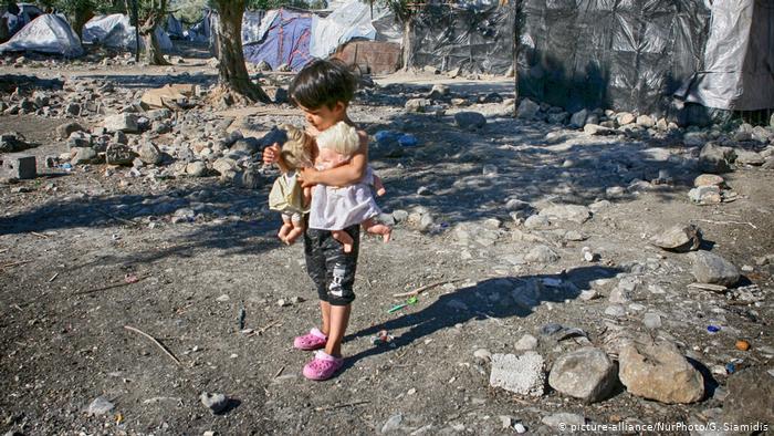 Κορωνοϊός: Πρώτο κρούσμα στη Μόρια – Στη δομή κλιμάκιο του ΕΟΔΥ   tovima.gr