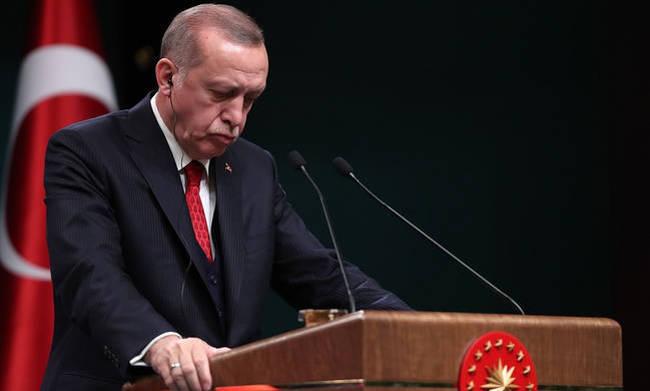 Απόρρητη έκθεση «καίει» τον Ερντογάν: Οι «δουλειές» του με ISIS και πετρέλαια   tovima.gr