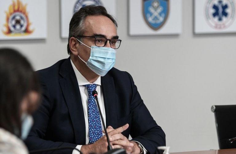 Κοντοζαμάνης : Αυτό είναι το κυβερνητικό σχέδιο για τα self test – Για ποιους θα είναι υποχρεωτικό | tovima.gr