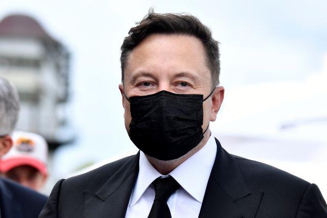 Ο Έλον Μασκ έγινε ο τρίτος πλουσιότερος άνθρωπος στον κόσμο | tovima.gr