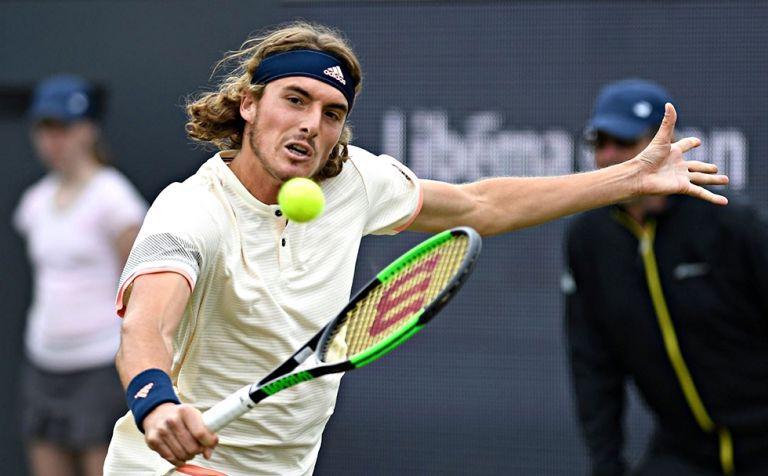 Στον τρίτο γύρο του US Open ο Τσιτσιπάς   tovima.gr