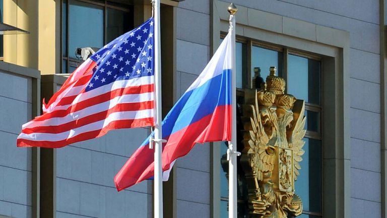 Ρωσία – ΗΠΑ : Διαξιφισμοί για το ρόλο της Μόσχας στην ανατολική Μεσόγειο   tovima.gr