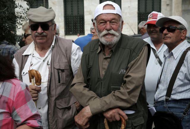 Σταϊκούρας στο MEGΑ: Αναδρομικά στους συνταξιούχους έως τα τέλη του χρόνου | tovima.gr