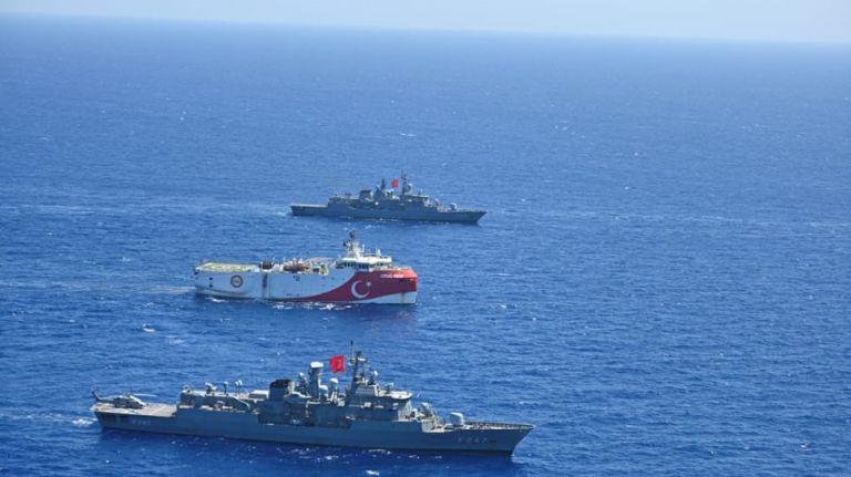 Aνάλυση : Το παζλ της Αν. Μεσογείου – Υδρογονάνθρακες και πανδημία | tovima.gr