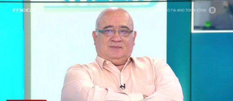 Καραβίτης στο MEGA: Υπάρχουν συμφέροντα πίσω από την παραμονή των τεκμηρίων | tovima.gr