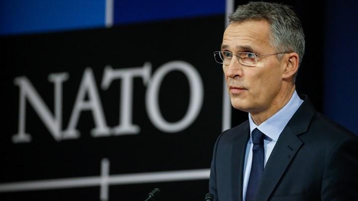 Στόλτενμπεργκ : Συμφωνία Ελλάδας – Τουρκίας για συνομιλίες   tovima.gr