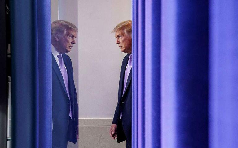 Κι αν ο Τραμπ επανεκλεγεί; | tovima.gr