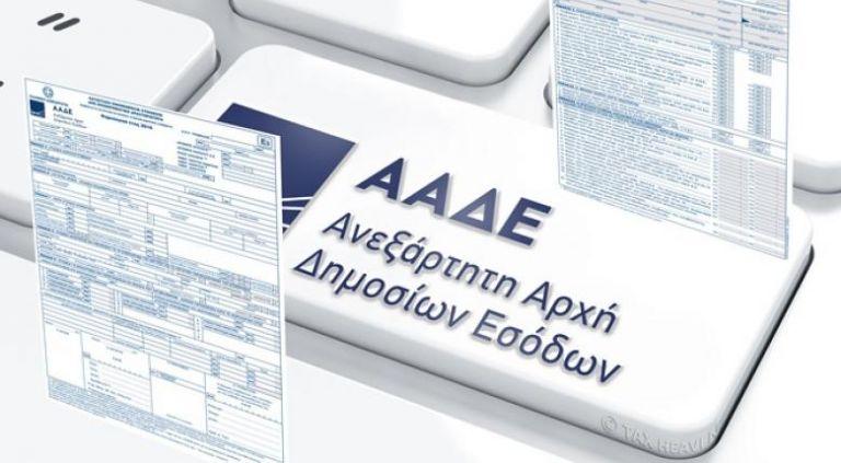 ΑΑΔΕ: Μειωμένους φόρους 1,8 δισ. πληρώνουν φέτος οι επιχειρήσεις | tovima.gr