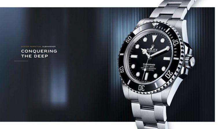 Η Rolex παρουσιάζει τα νέα μοντέλα 2020 | tovima.gr