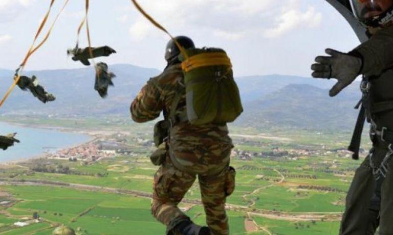 Μητσοτάκης για θάνατο αλεξιπτωτιστή: Κάντε το πένθος, θάρρος για την υπεράσπιση της πατρίδας | tovima.gr