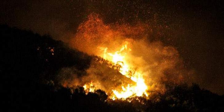 Μεγάλη πυρκαγιά στο Σοφικό Κορινθίας – Εκκενώθηκαν τρεις οικισμοί | tovima.gr