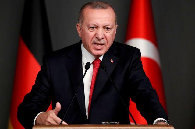 Εμπρηστικός Ερντογάν: Εύχομαι να μην πληρώσουν το ίδιο τίμημα όπως πριν 100 χρόνια | tovima.gr