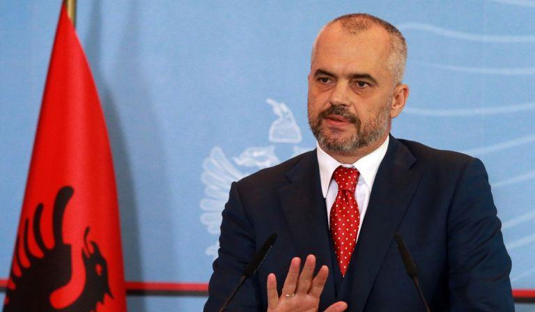 Βόμβα Ράμα: Δεν υπάρχει συμφωνία με την Ελλάδα για τα 12 μίλια   tovima.gr