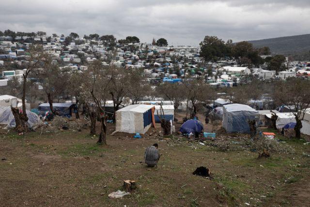 Μόρια – κορωνοϊός: Δύο ακόμα κρούσματα , στενές επαφές του 40χρονου | tovima.gr