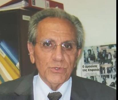 Πέθανε ο δημοσιογράφος Μανώλης Καραμπατσάκης – Είχε γράψει ιστορίες για τη σειρά «Ορκιστείτε Παρακαλώ»   tovima.gr