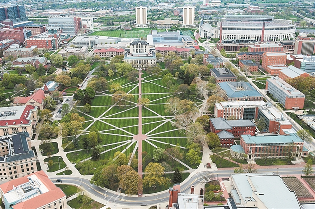 The heart of Hellenism is beating in Ohio State University   tovima.gr