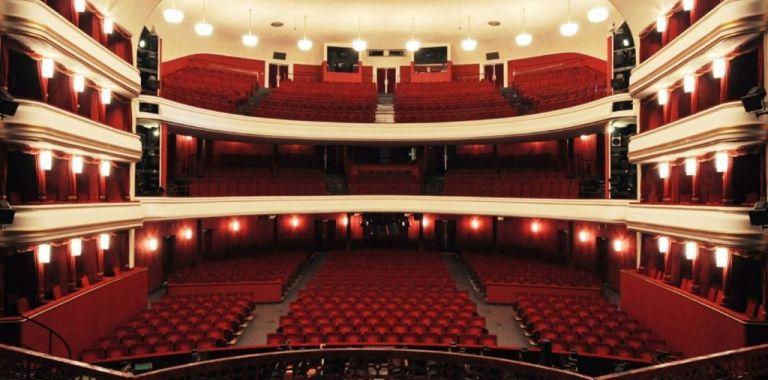 Λαϊκή Όπερα της Βιέννης: Σηκώνει αυλαία σε συνθήκες κορωνοϊού | tovima.gr
