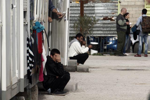 Κορωνοϊός: Σε καραντίνα 3 δομές προσφύγων   tovima.gr