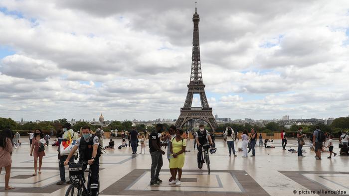 Γαλλία: Μείωση της καραντίνας σε 7 μέρες; | tovima.gr