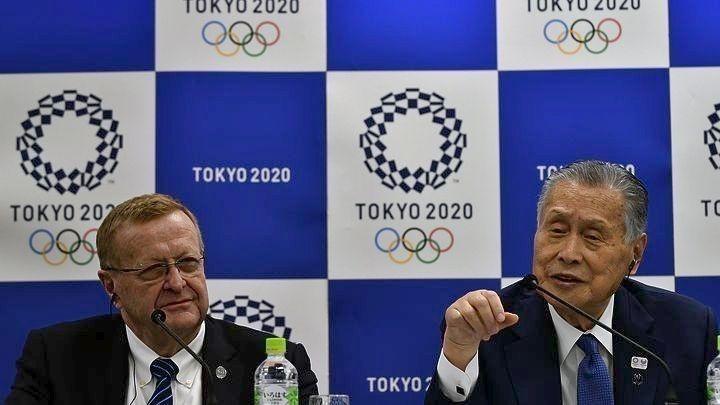 Κόατες : Οι Ολυμπιακοί Αγώνες του Τόκιο θα γίνουν με ή χωρίς κορωνοϊό   tovima.gr