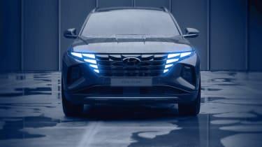 Hyundai Tucson 2021: Plug-in φουτουρισμός | tovima.gr