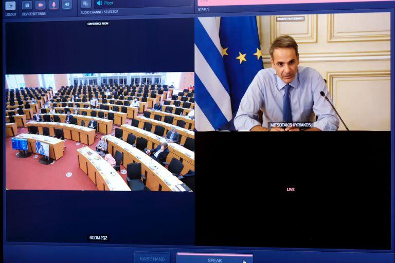 ΕΛΚ : Οικονομικές κυρώσεις στην Αγκυρα αν συνεχίσει τις προκλήσεις | tovima.gr