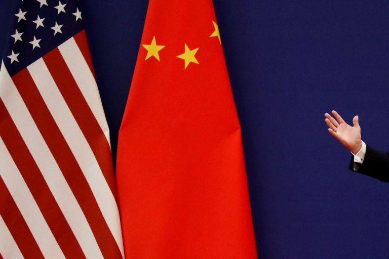 ΗΠΑ : Επιχείρηση αποκοπής της Κίνας από τη διεθνή εφοδιαστική αλυσίδα    tovima.gr