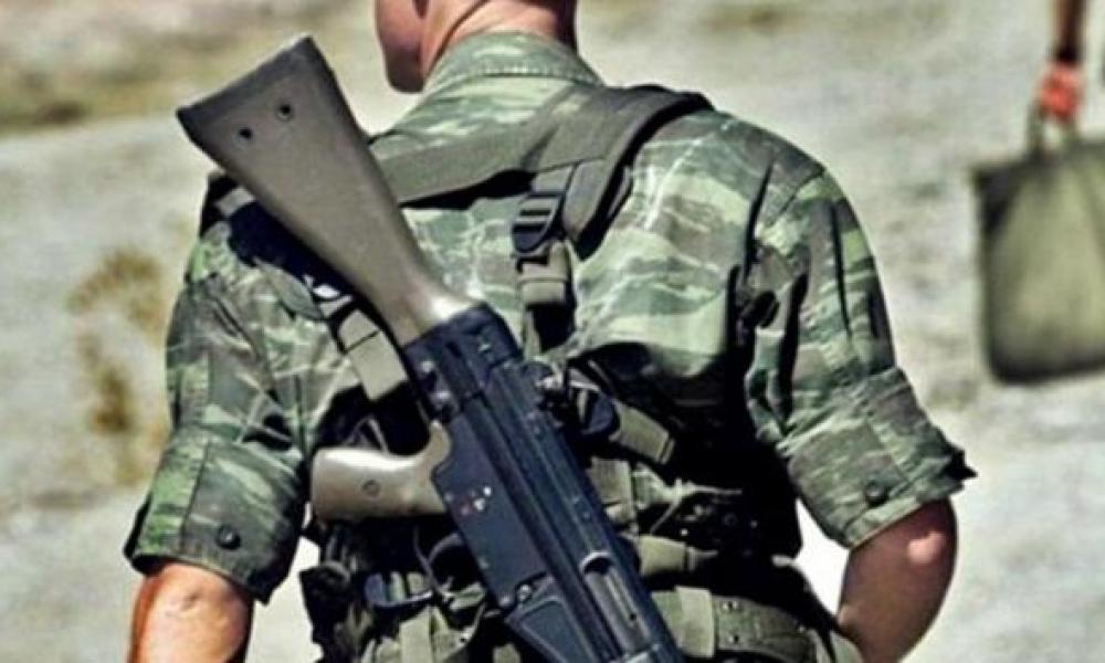 Λαμία: Ένα ακόμη κρούσμα σε εργοστάσιο - Νέο κρούσμα και σε στρατιωτικό