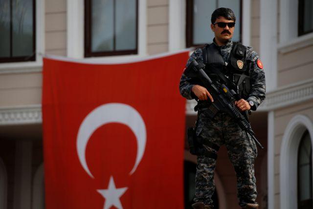 Τουρκία: Στη φυλακή πέντε δημοσιογράφοι επειδή αποκάλυψαν την ταυτότητα πρακτόρων της MIT | tovima.gr