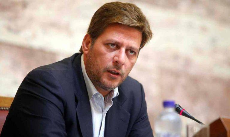 Βαρβιτσιώτης: Όσο η Τουρκία δεν αποσύρει τις δυνάμεις της, δεν υπάρχει χώρος για διάλογο   tovima.gr