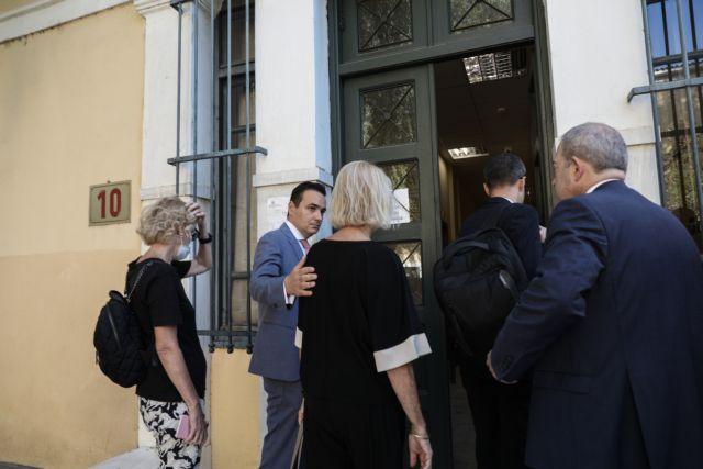 Folli -Follie : Στη φυλακή τα μέλη της οικογένειας Κουτσολιούτσου – Οι απολογίες τους | tovima.gr