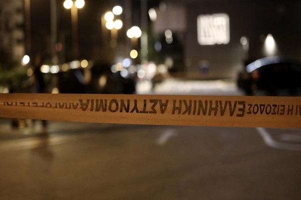 Καστοριά: Εντοπίστηκαν από την Αστυνομία θαμμένα όπλα | tovima.gr