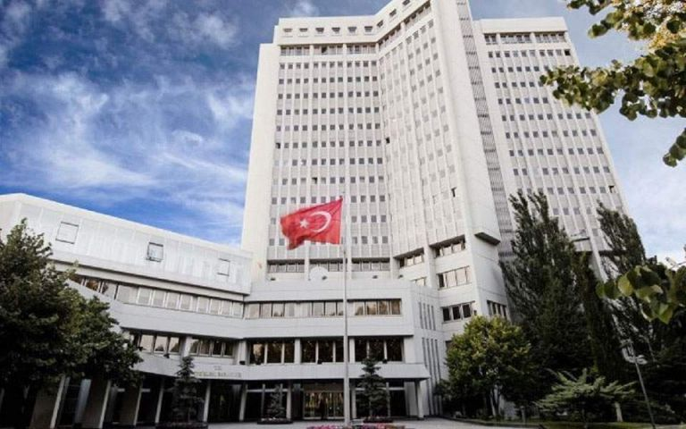 Τουρκία: Νέα αντίδραση στη MED7 – Ποιοι οι όροι για να ρίξει την ένταση | tovima.gr