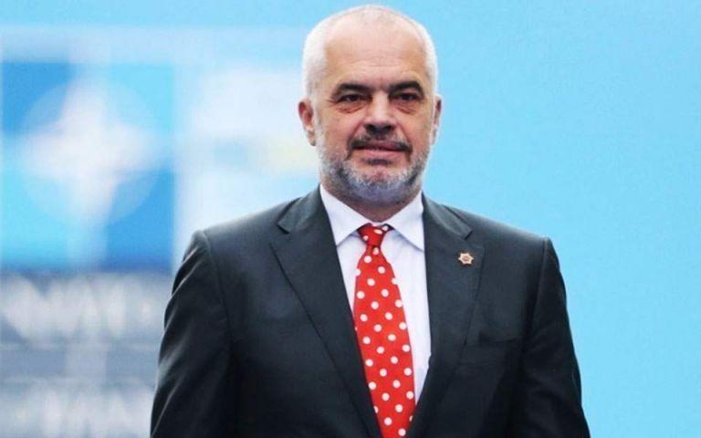 Ο 'Εντι Ράμα για ΑΟΖ Ελλάδας – Αλβανίας: Τι προτείνει εάν δεν υπάρξει συμφωνία   tovima.gr