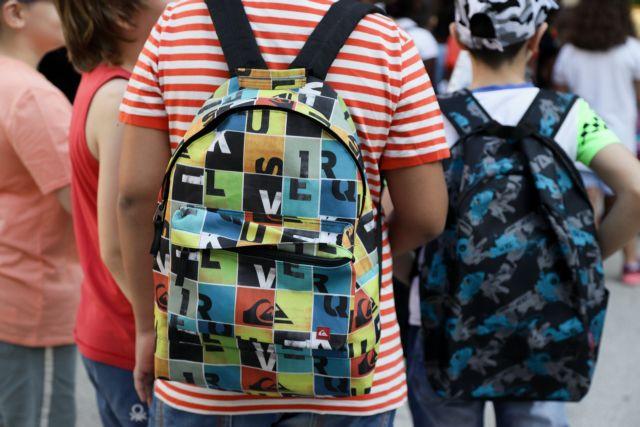 Αποκλειστικό MEGA: Γονείς απειλούν τους καθηγητές για τις μάσκες | tovima.gr