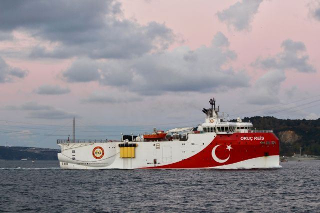Oruc Reis: Διπλασίασε την ταχύτητά του – Τα σενάρια μετά τη λήξη της NAVTEX | tovima.gr