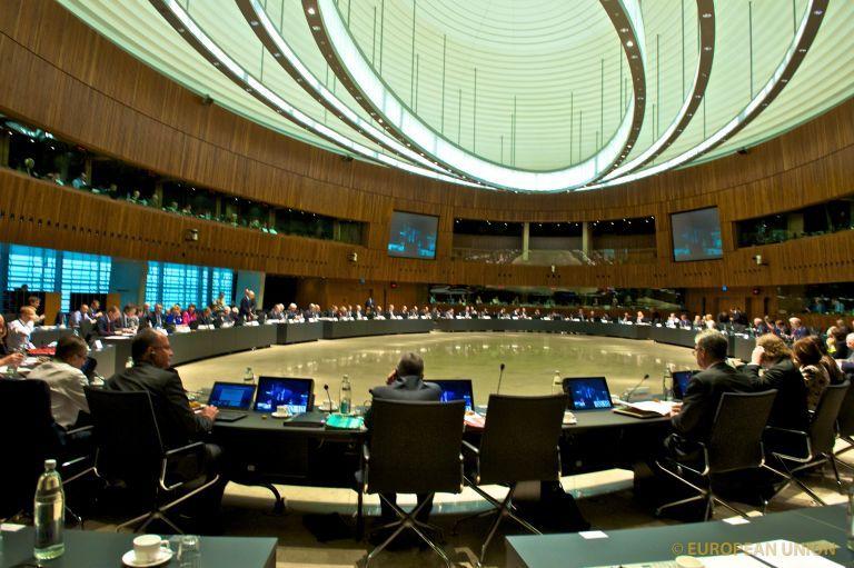 Η εφαρμογή του μηχανισμού ανάκαμψης απασχολεί το Ecofin | tovima.gr